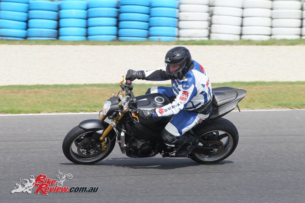 Bike Review - Phillip Island Ride Day First Timer (7)