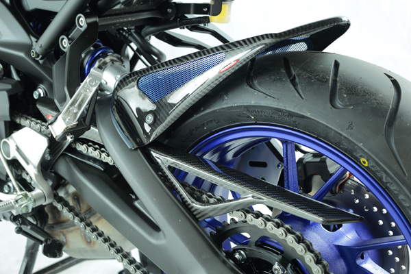 Bike Review Powerbronze Yamaha MT-09 Tracer Accessories (2)
