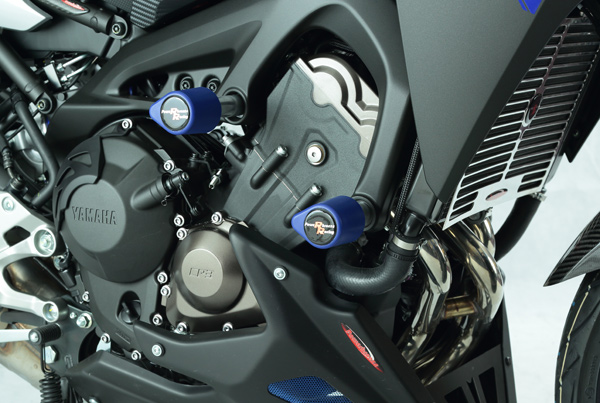 Bike Review Powerbronze Yamaha MT-09 Tracer Accessories (9)