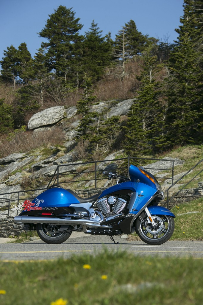 Bike Review Victory Vision History Feature (9)