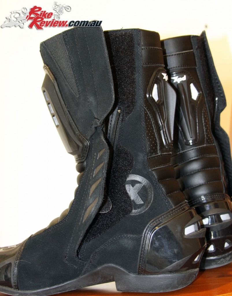 Bike Review XPD XP3-S Boots (4)