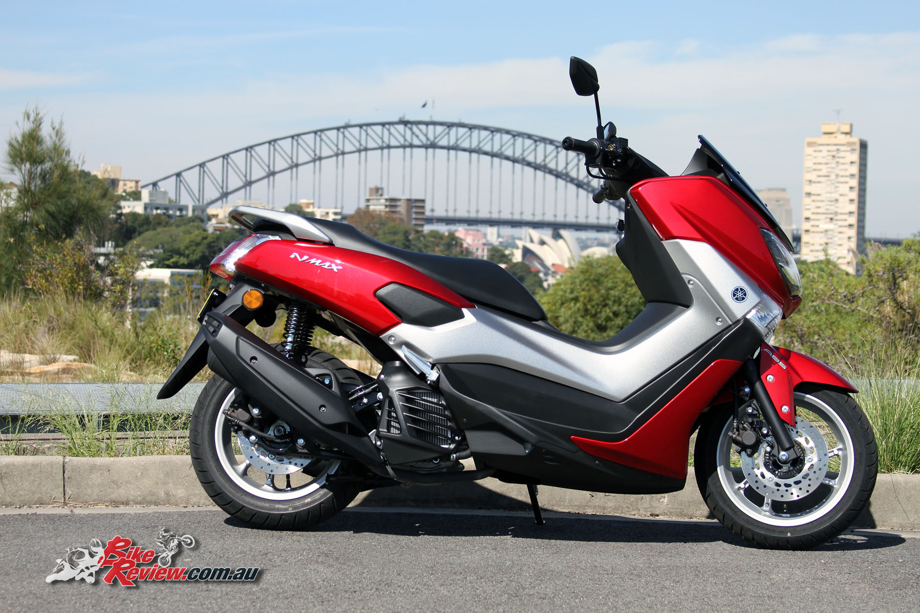 review 2016 yamaha nmax lams bike review. Black Bedroom Furniture Sets. Home Design Ideas