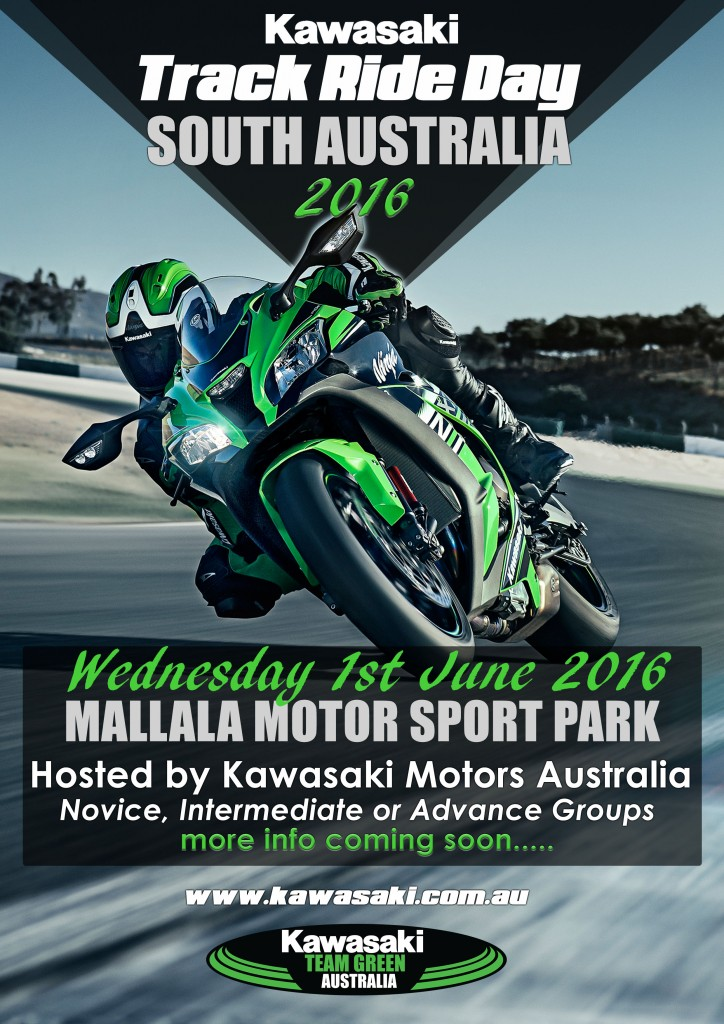 Kawasaki_KTGA _Ride_Day_Ad_FP_SA_JUNE_2016