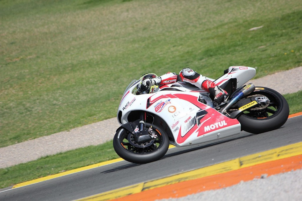 Remy Shows Podium Pace In European Moto2 Opener (1)