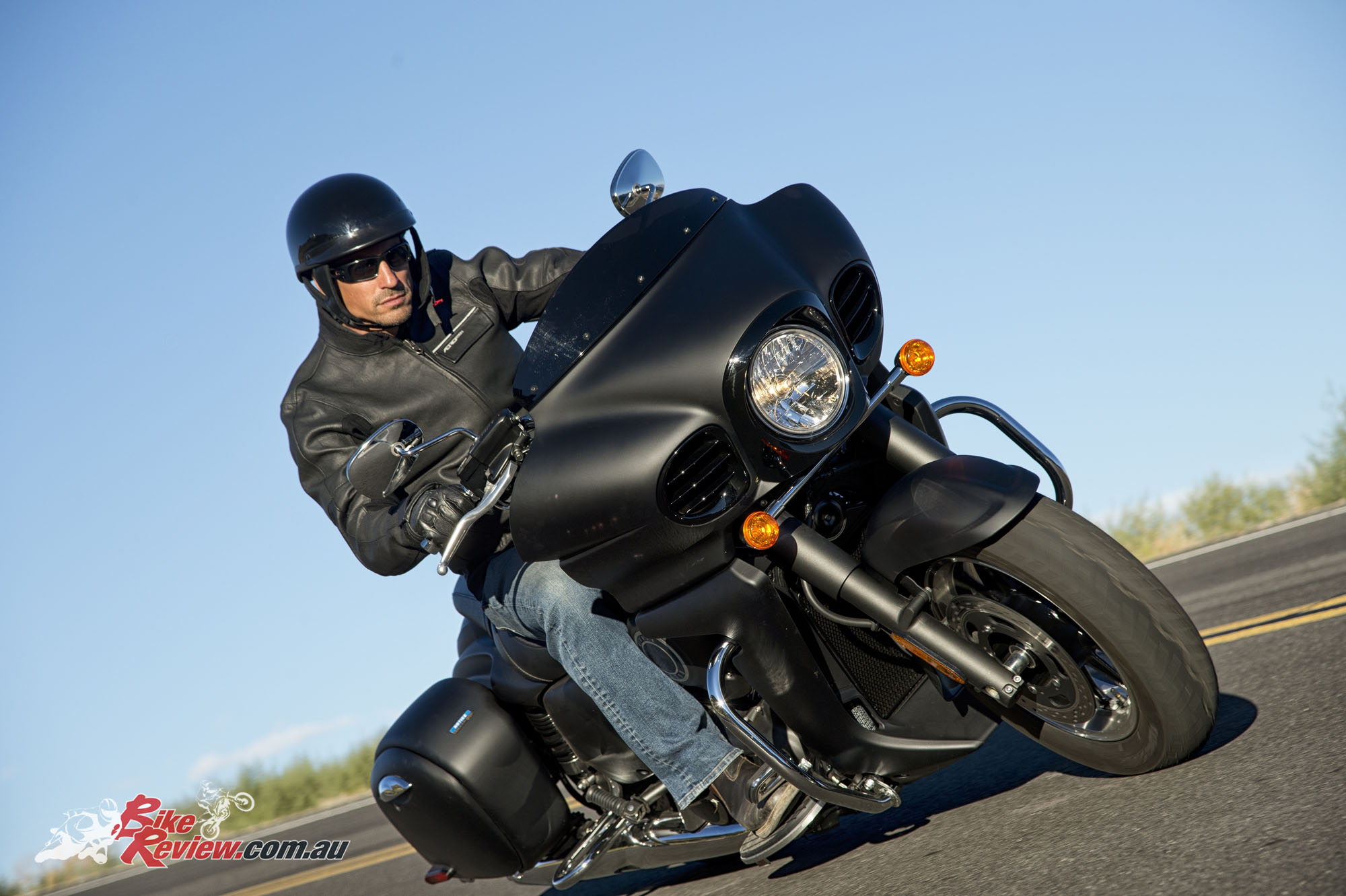 Review: Kawasaki Vulcan 1700 Vaquero - Bike Review