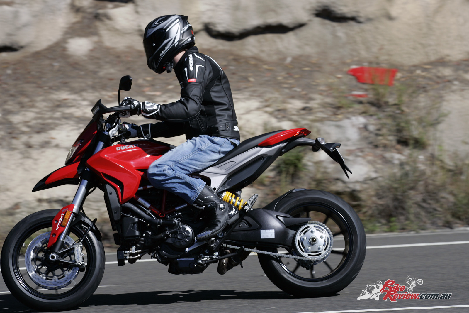 How To Make The Ducati  Faster