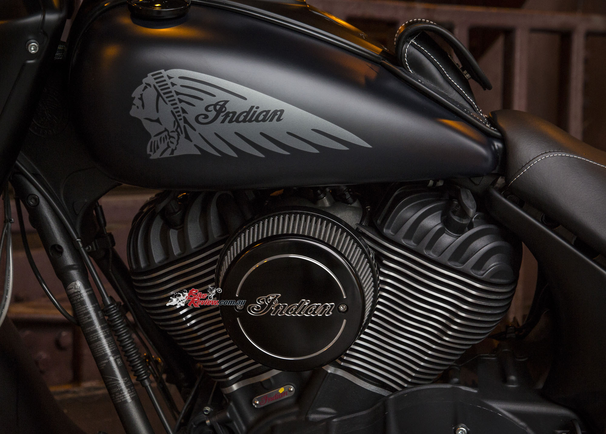 review 2016 indian chief dark horse bike review. Black Bedroom Furniture Sets. Home Design Ideas