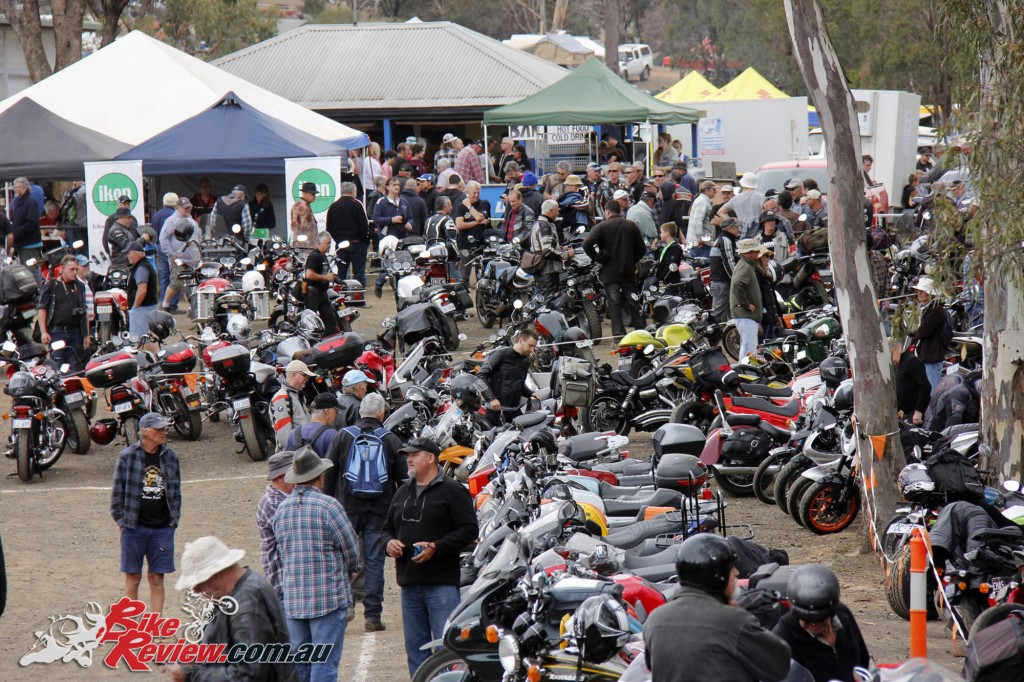 2016 Penrite Broadford Bike Bonanza - Bike Review (47)