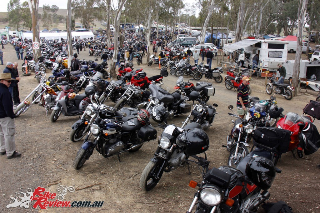 2016 Penrite Broadford Bike Bonanza - Bike Review (52)