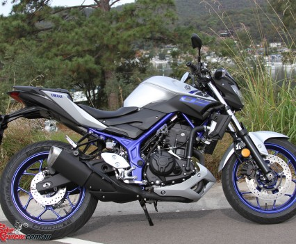 2016 Yamaha MT-03 Bike Review Stat (4)