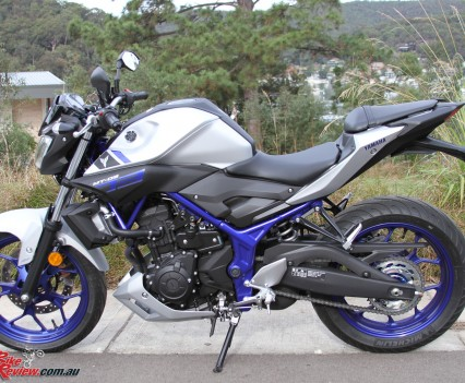 2016 Yamaha MT-03 Bike Review Stat (6)