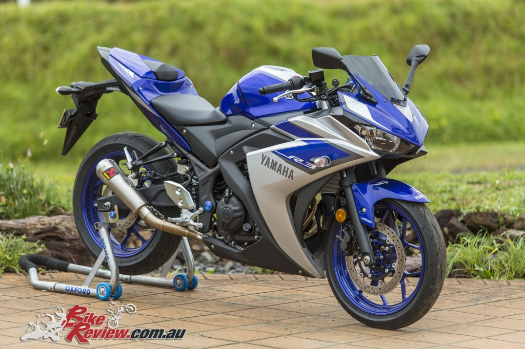 2016 Yamaha YZF-R3 Bike Review Statics (5)