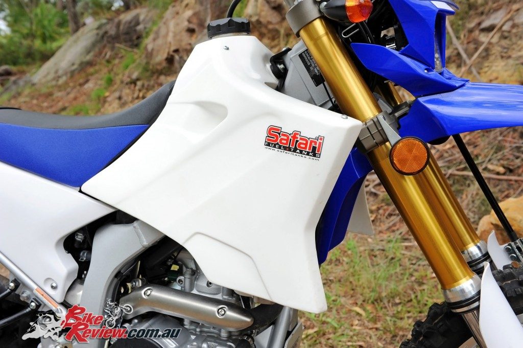 Bike Review 2016 Yamaha WR250R (10)