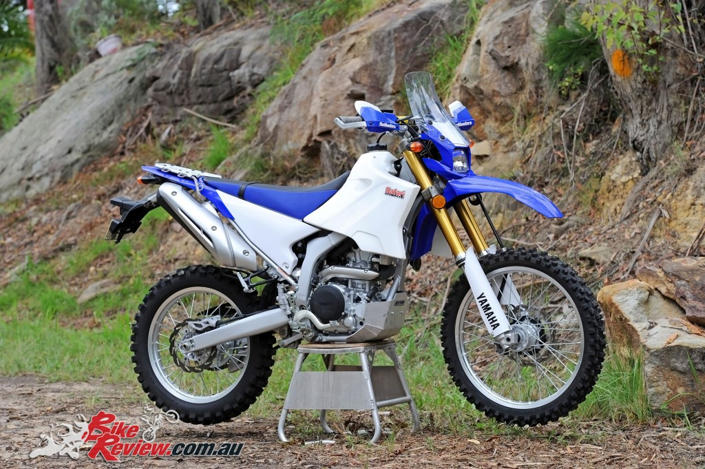 Bike Review 2016 Yamaha WR250R (1)