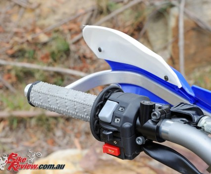 Bike Review 2016 Yamaha WR250R  (13)