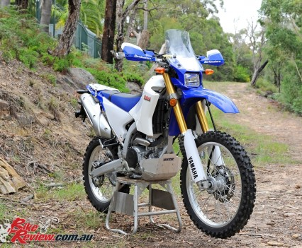 Bike Review 2016 Yamaha WR250R  (18)