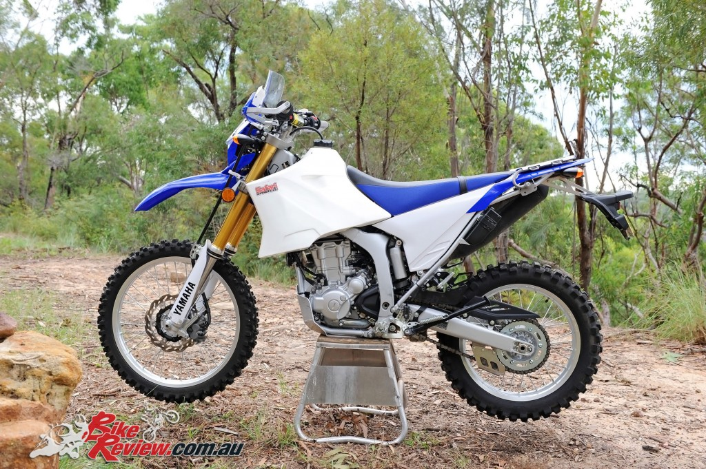 Bike Review 2016 Yamaha WR250R (2)
