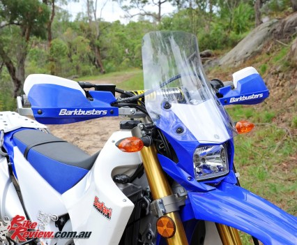 Bike Review 2016 Yamaha WR250R  (6)