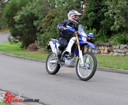 Bike Review 2016 Yamaha WR250R Actions (30)