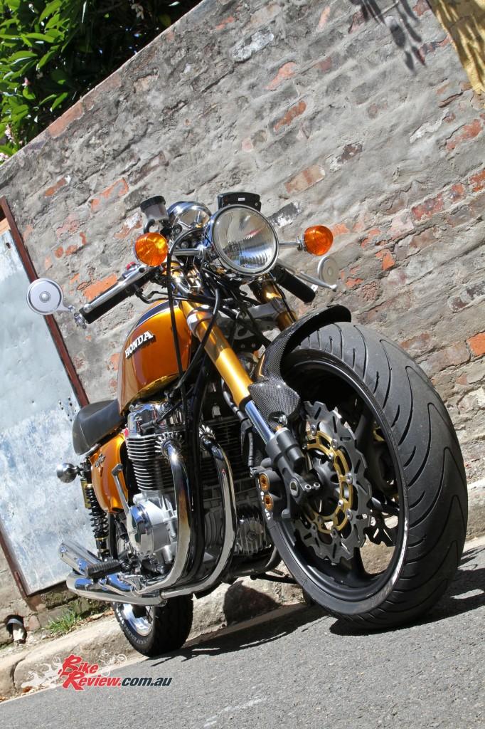 Bike Review Custom Classic CB750 Four (6)