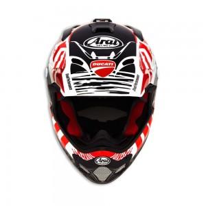 Ducati Explorer Arai Helmet 2
