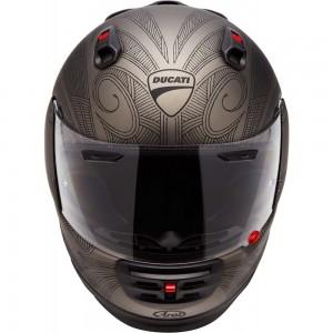 Ducati Soul Arai Helmet 2