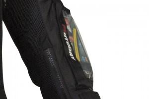 MotoDry Airmax Black Phone Pocket