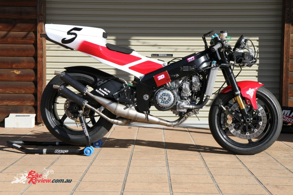 Ronax The V4 500cc Two-Stroke Costin Motorcycle Engineering (1) copy