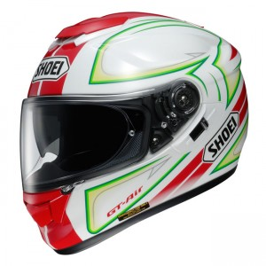 Shoei GT-Air Bike Review
