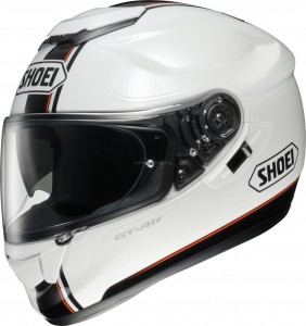 Shoei GT-Air Wanderer TC5 Bike Review