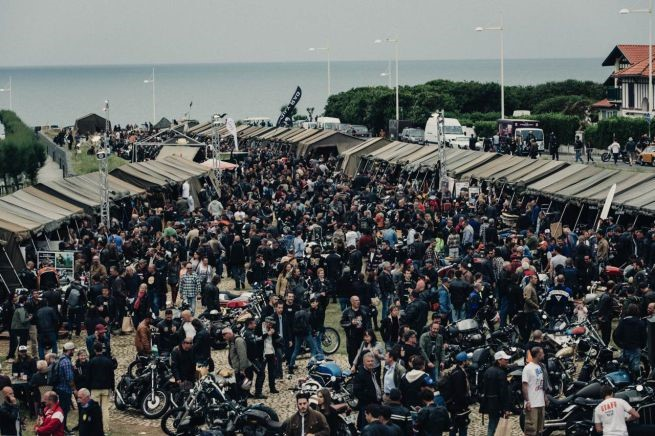 Wheels and Waves 2
