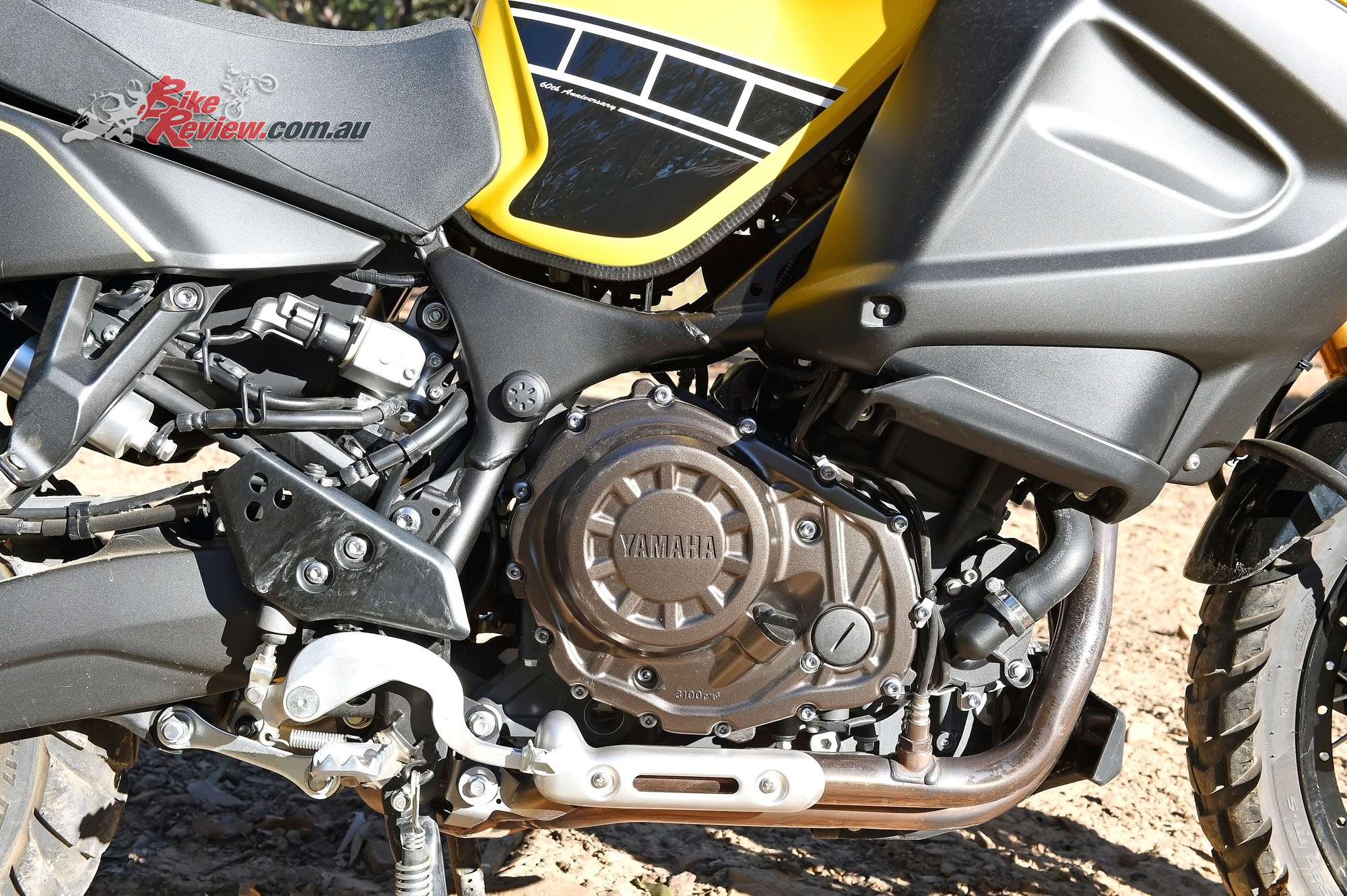 Review 2016 Yamaha Super Tenere Xt1200ze Bike Harley Heated Grips Wiring Diagram 2014 Details 3