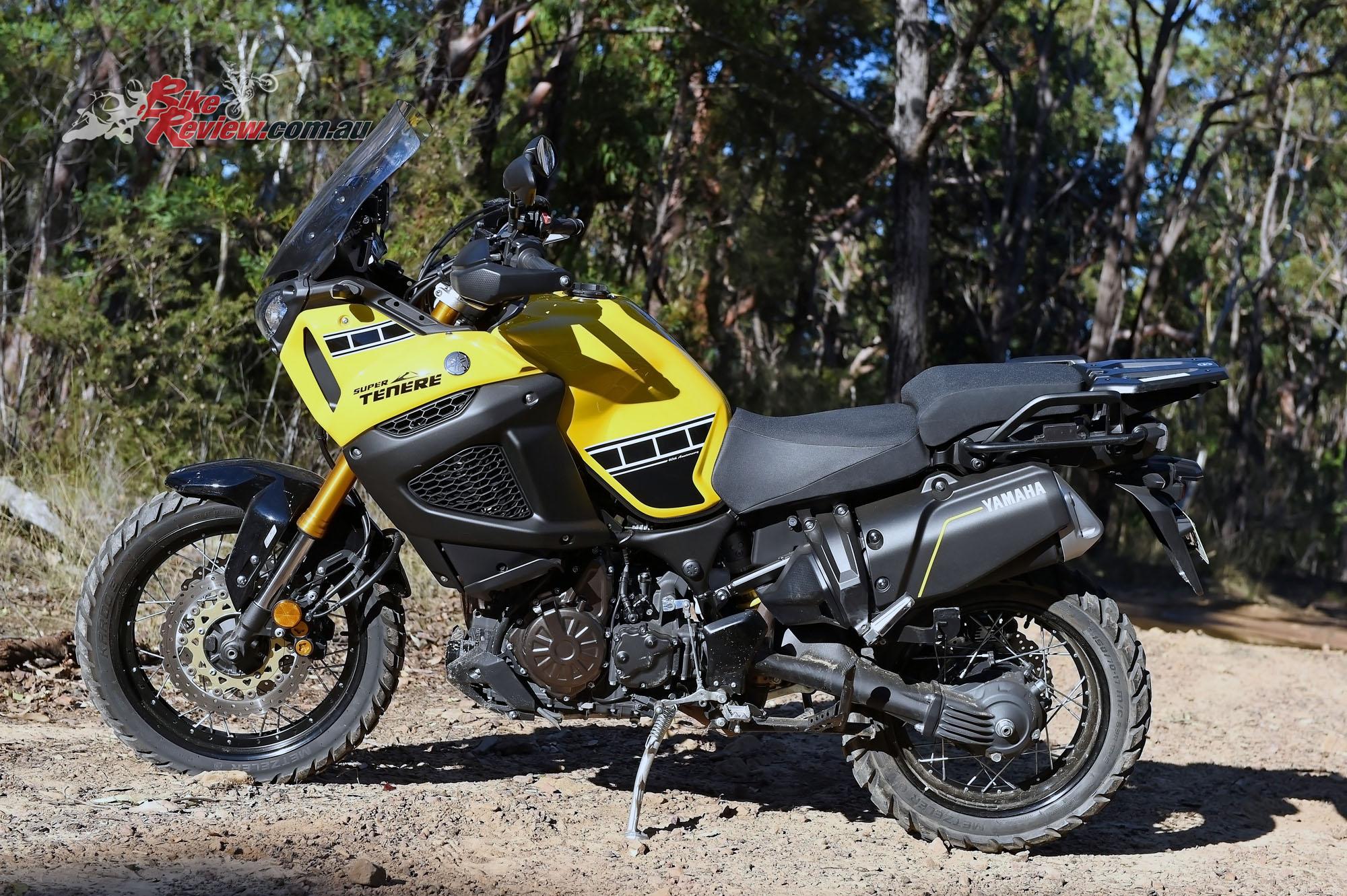 Yamaha Xt Price