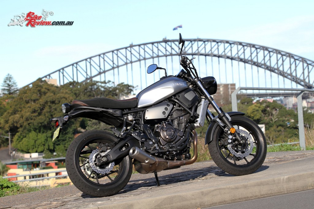 2016 Yamaha XSR700 Bike Review Stat (2)