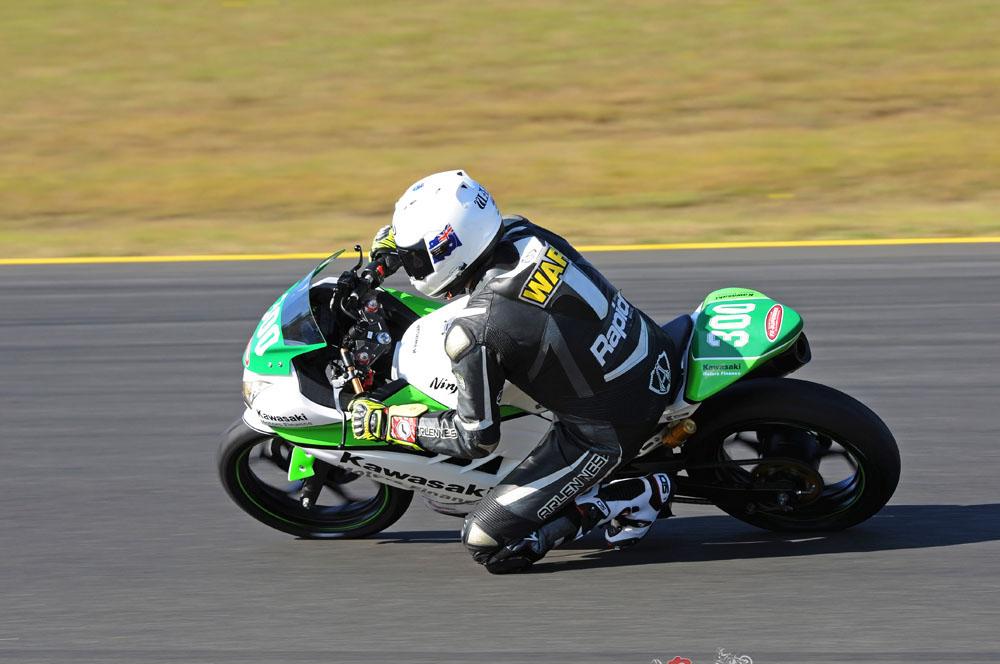Kawasaki Insurances Ninja 300 Cup Experience Bike Review
