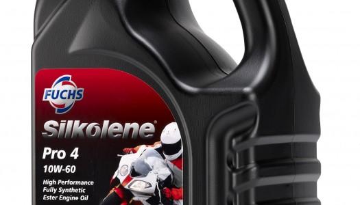 Silkolene Pro 4 10w60