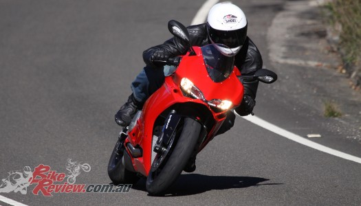 2016 Ducati 959 Panigale Review