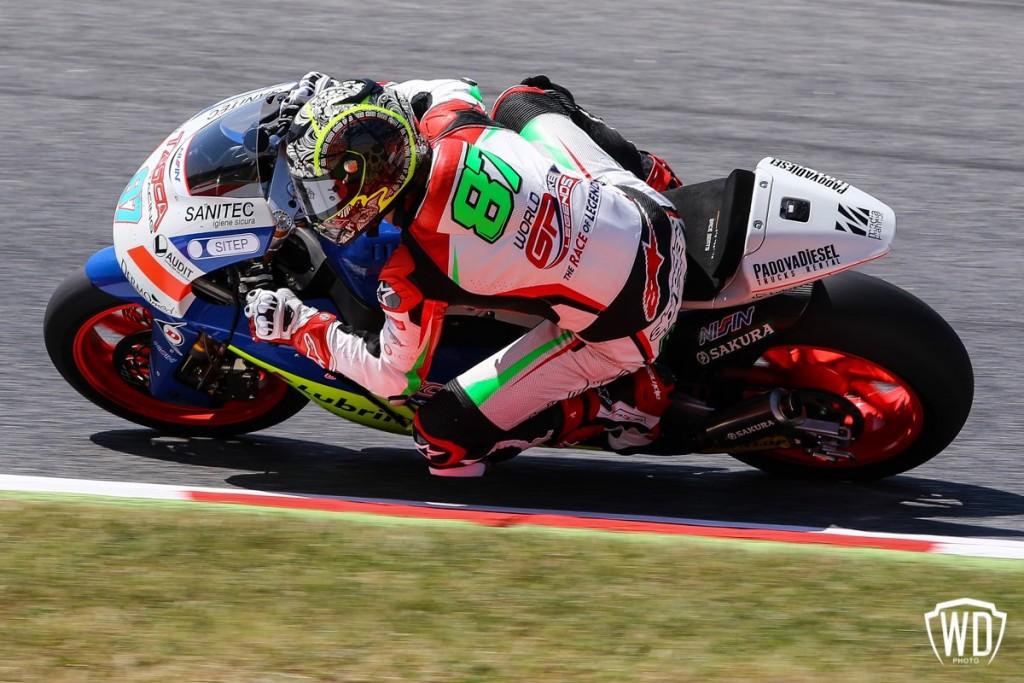 Gardner Grabs Moto2 World Championship Point On Catalunya Debut 2