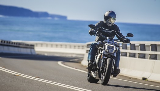 2016 Ducati XDiavel Review