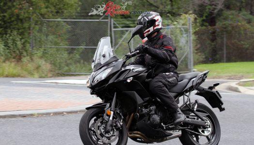 2016 Kawasaki Versys 650L Review