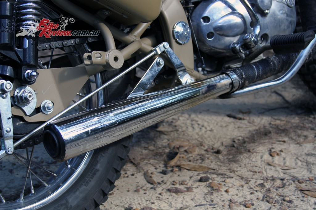 2016 Royal Enfield Custom Desert Storm - Bike Review (13)