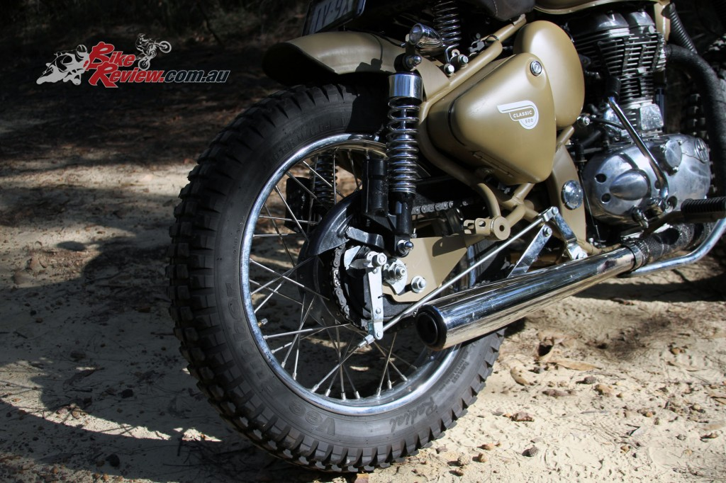 2016 Royal Enfield Custom Desert Storm - Bike Review (14)