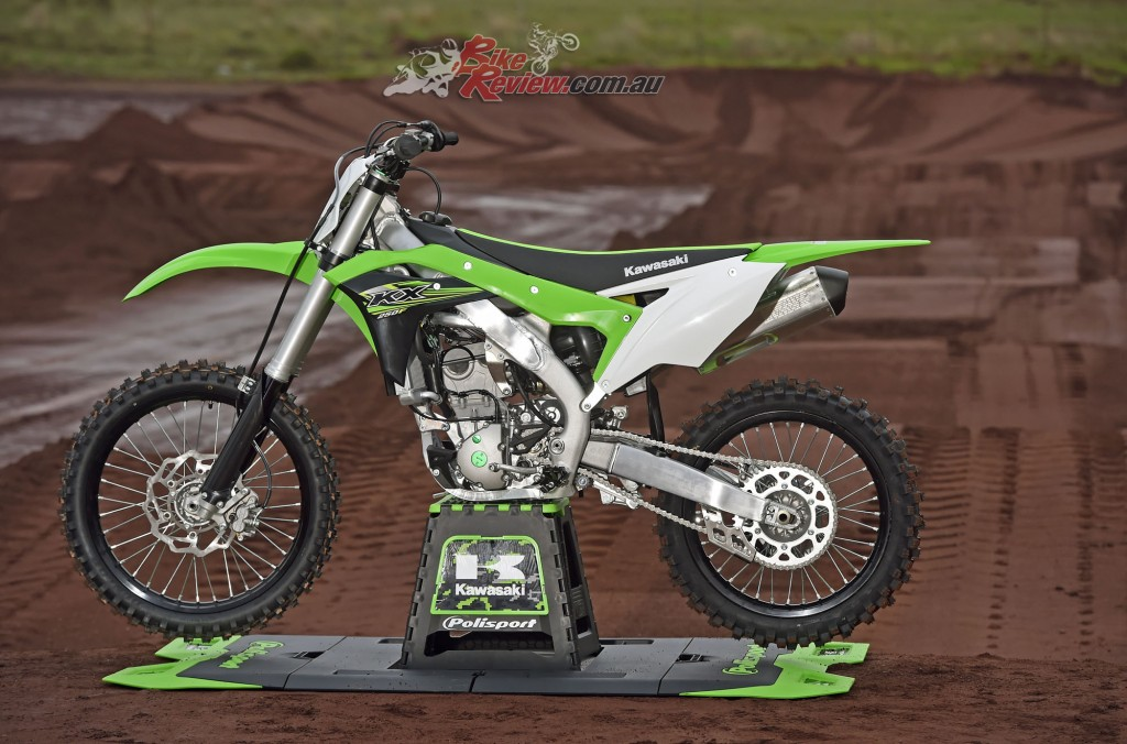 2017 Kawasaki KX250F Bike Review Stat (2)