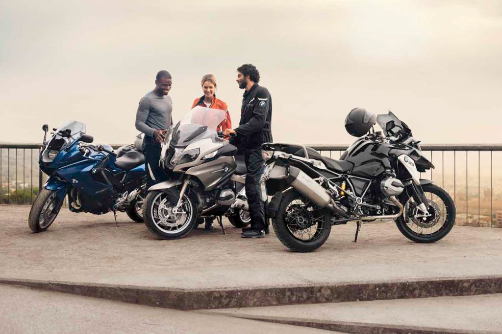 BMW Motorrad dealers are offering remarkable value on ex-demonstrators across the model range, but only for a strictly limited time.