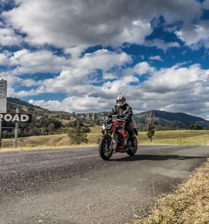 Gary Mehigan Bike Review