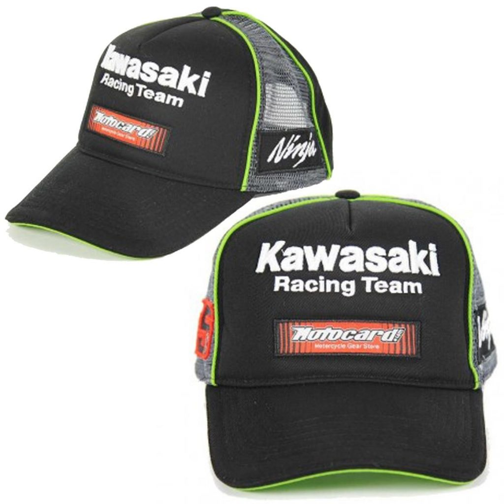Superbike Cap WSBK Replica