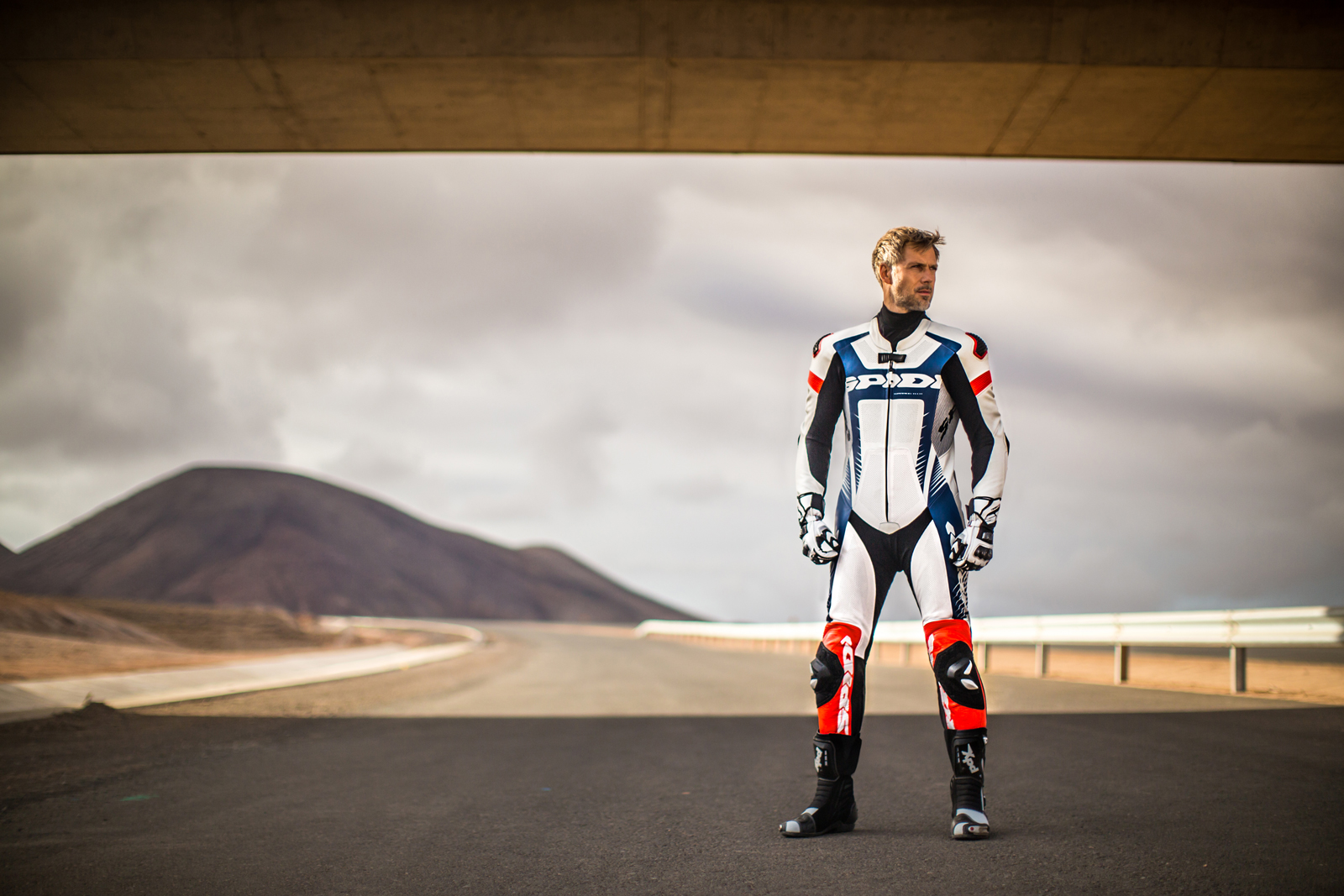 Product Review Spidi Warrior Wind Pro Leather Suit Bike