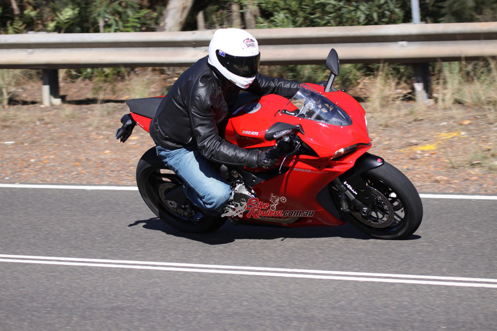 2016 Ducati 959 Bike Review20160510_0578