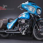 Bike Review 2016 Harley-Davidson Marvel Customs20160814_0829