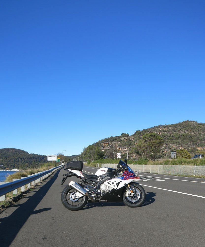 Bike Review BMW S 1000 RR20150709_0837